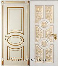 прайс на стальные металлические двери
