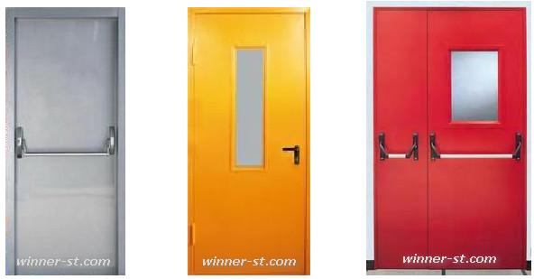 дверь на площадку металлическая рядом с лифтом