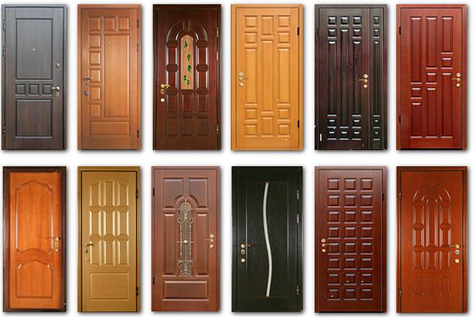 дешевые железные складские двери